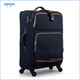 高品質の熱い販売の柔らかいナイロンスーツケースの荷物