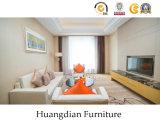 自由貿易のプルマン式車両のアパートホテルの寝室の家具(HD869)