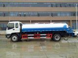 Agua Bowser del carro del tanque de agua 10000liters 4X2 LHD Isuzu