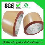 Nastro stampato su ordinazione del condotto del panno dell'adesivo di gomma