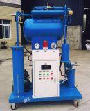 1200 liter per Machine van de Reiniging van de Olie van de Transformator van het Stadium van het Uur de Enige