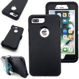 Cassa Shockproof di vendita calda del telefono mobile per il caso della protezione di iPhone 7