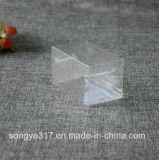 Silkscreen Pet Plastic Box