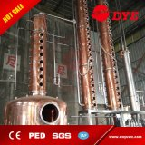 100Lビール装置ビール生産の機械装置ラインウォッカの蒸留器