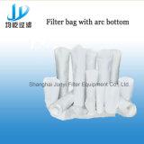 Жидкостный цедильный мешок PP с корпусом фильтра