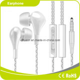 Venda Por Atacado Volue Control Spuper Sound Andriod Earphone