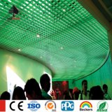 2017 High Quanity Aluminium Grid Open Suspended Plafond