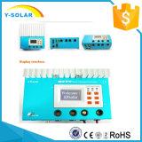 Contrôleur solaire de charge d'Epsolar MPPT 60A utilisé dans 12V/24V/36V/48V Et6415ad