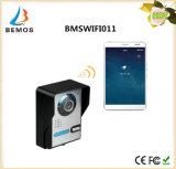 Внутренная связь двери WiFi видео-, телефон двери для Android, дистанционного дверного звонока замка