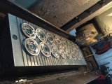 De hydraulische Delen van de Pomp van de Zuiger voor Kat 205b, 206b, 235c, 235D, 245b Graafwerktuig