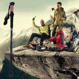 Duurzame Scalable AntiAlpenstock van de Schok voor het Openlucht Beklimmen en het Lopen