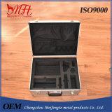 Caja de herramientas excelente de la aleación de aluminio de la calidad de la manera