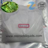 Le stéroïde anabolisant oral de matière première marque sur tablette Anavar pour la construction de muscle