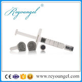 Injeção cutânea do enchimento do Fullness do bordo do ácido hialurónico de Reyoungel