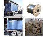 Провод стренги ASTM стандартный гальванизированный стальной для ACSR