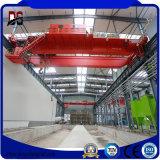 Pont roulant d'élévateur électrique modèle de main gauche avec la qualité (10t)