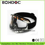 Motocross-Schutzbrillen mit reißen System auseinander (JS-6013)