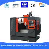 Vmc600Lの縦のタイプ安くVmc機械中心CNCのフライス盤