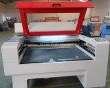 Machine à gravier en cuir 1610 Laser Grave Cutter