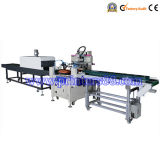 건전지 자동적인 실크 스크린 인쇄 기계 기계