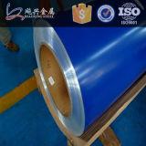 Teste padrão decorativo bobina de aço galvanizada Prepainted