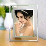 Professional Custom Hot Sales Acrílico Creative Photo Frame