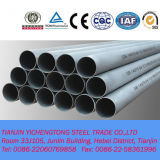 Especializada en la producción de tubos de acero inoxidable soldado