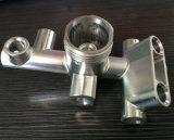 Piezas del Al del metal de la maquinaria del CNC