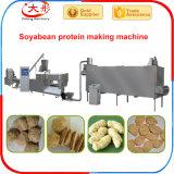 China-populäres Sojabohnenöl-Fleisch, das Maschinerie herstellt