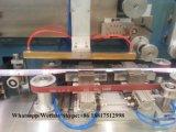 Automatische Aluminiumsperre lamelliertes weiches Gefäß, das Maschine herstellt