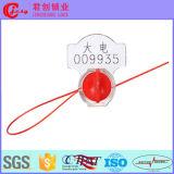 Phoque en plastique de la rotation Jcms-004, phoque rond, phoque de torsion pour le mètre d'eau électrique