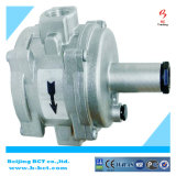 De Klep van de Regelgever van het Gas van de Aard van het aluminium zonder Maat, de klep van het GAS BCTR03