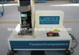 計算機制御の抗張試験機(WDWはコラムを選抜する)