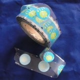 Мешки крена автоматической упаковки пластичные для штанги шоколада Ms-Lp145 заедк