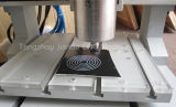CNCのルーターを作るブレールの印