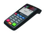 GPRS/Bluetooth/NFCのカード読取り装置が付いている携帯用可動装置POSターミナル