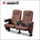 Leadcom fijó el asiento trasero Ls-13603 de Pasillo del cine de la película