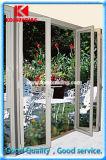 El mejor Design Exterior Aluminum Folding Glass Door para el jardín