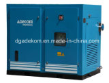 Compresor de gas del metano del tornillo de la alta calidad bio (KC30G)