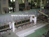 Redsant에서 고열 물 증거 관 절연제