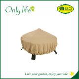 Coperchio rotondo conveniente della mobilia BBQ/Grill del patio di Onlylife Oxford