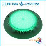 Luz subacuática llenada resina impermeable de la piscina del 100% IP68 35W LED