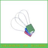 Phoque de câble, phoque de cargaison pour des portes de véhicule de longeron, conteneurs ISO (JY1.5TZ)