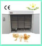 2500 Chicken Eggs (YZITE-17)를 위한 자동적인 Egg Incubators