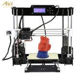 Stampatrice di Fdm 3D di alta qualità della stampante A8 di Anet 3D