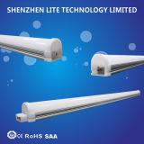 Dispositivo fluorescente del rimontaggio chiaro lineare del LED