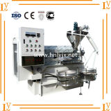 小さいネジ式自動トウモロコシピーナツ大豆油の出版物機械