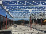 PIR 위원회 732를 가진 고품질 강철 구조물 큰 천막