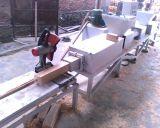 기계를 만드는 목제 깔판 구획