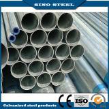 HauptERW galvanisiertes Stahlrohr Q235 mit SGS genehmigt